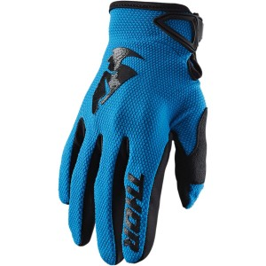 THOR GLOVE S20 SECTOR BLUE