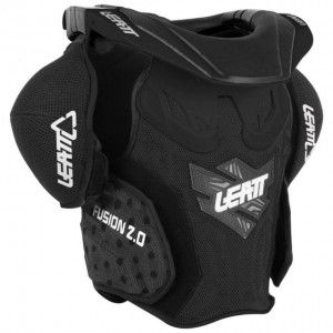 LEATT FUSION VEST 2.0 JUNIOR rozm.XXL