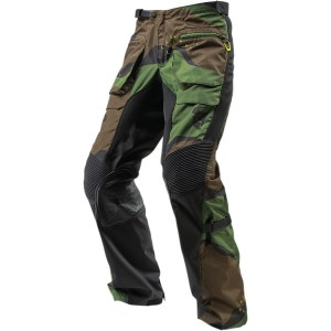 TERRAIN GEAR S9 OVER THE BOOT PANTS GREEN CAMO
