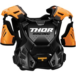 THOR Buzer YOUTH GUARDIAN S20 OR/BK