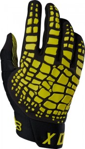 RĘKAWICE FOX 360 GRAV DARK YELLOW
