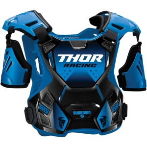 THOR Buzer YOUTH GUARDIAN S20 BL/BK
